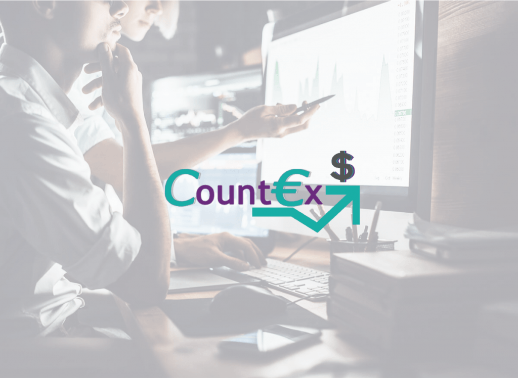 Countex – Account Management System