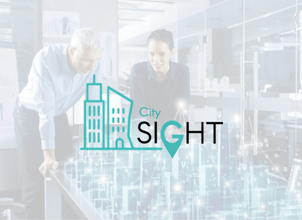 City Sight
